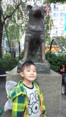ジャガー横田 公式ブログ/何年振りだろうか!? 画像3