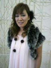 ジャガー横田 公式ブログ/月刊「パンプキン」の撮影!!(~_~;) 画像1