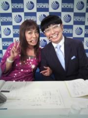 ジャガー横田 公式ブログ/競艇王チャレンジカップ!準決勝! !(^-^)v 画像1