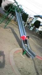 ジャガー横田 公式ブログ/バスに乗って…(^-^)v 画像2
