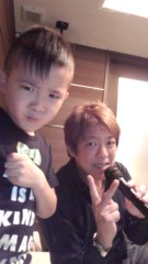 ジャガー横田 公式ブログ/誕生会! 画像3