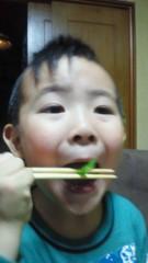 ジャガー横田 公式ブログ/ピーマン、好き!? ・・・(*^_^*) 画像1