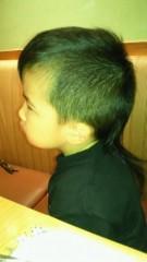 ジャガー横田 公式ブログ/前、横、後ろ・・・撮って見ました!!(*^^*) 画像2