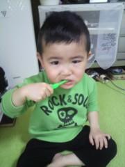 ジャガー横田 公式ブログ/おはよう!!(^ з^)-☆ 画像2