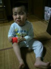 ジャガー横田 公式ブログ/お疲れ様でした!(*^-')b 画像2