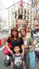 ジャガー横田 公式ブログ/祇園祭 画像1