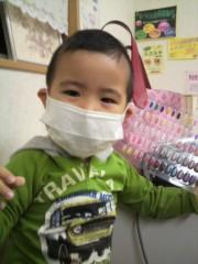 ジャガー横田 公式ブログ/風邪引いた訳じゃないよ…(~_~;) 画像1