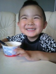 ジャガー横田 公式ブログ/久し振りに家族で囲んだ食卓!!(*^ _^*) 画像2
