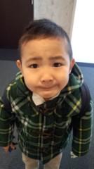 ジャガー横田 公式ブログ/まだ寒い…(>_< 。) 画像2