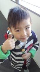 ジャガー横田 公式ブログ/久し振りに… 画像3