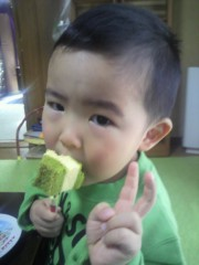 ジャガー横田 公式ブログ/JINを見たぁ?(^.^) 画像1