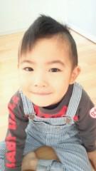 ジャガー横田 公式ブログ/おはよー!(^O^) / 画像1