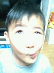 ジャガー横田 公式ブログ/おはよー!! \(^O^)/ 画像3