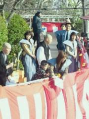 ジャガー横田 公式ブログ/大船観音! 画像3