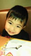 ジャガー横田 公式ブログ/前、横、後ろ・・・撮って見ました!!(*^^*) 画像1