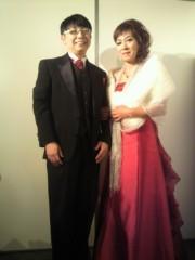 ジャガー横田 公式ブログ/結婚式を思い出しちゃった!!(*^^*) 画像2