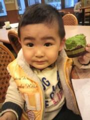ジャガー横田 公式ブログ/抹茶のカップケーキ大好き!!(o^ −^o) 画像1