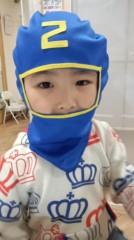 ジャガー横田 公式ブログ/ネイルサロンに来てます!(^-^)v 画像3
