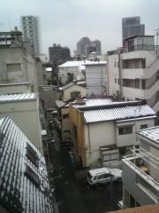 ジャガー横田 公式ブログ/おはよう!!(*^^*) 画像1
