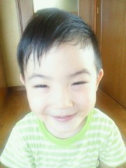 ジャガー横田 公式ブログ/毎日、暑いねぇ!(;^_^A 画像2
