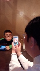 ジャガー横田 公式ブログ/おはよー!! 画像2