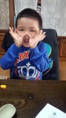 ジャガー横田 公式ブログ/本当に…ふざけたヤツ。o-_-)= ○☆ 画像1