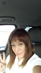 ジャガー横田 公式ブログ/免許証更新 画像2