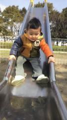 ジャガー横田 公式ブログ/ありがとう…(;_;) 画像1