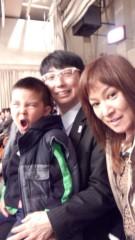 ジャガー横田 公式ブログ/大勝利!!(^_^)v 画像1