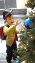 ジャガー横田 公式ブログ/クリスマスツリー!! \(^o^)/ 画像1