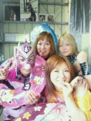 ジャガー横田 公式ブログ/今日も楽しく!!(*^_^*) 画像1