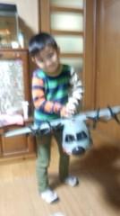 ジャガー横田 公式ブログ/大きい飛行機!! 画像2