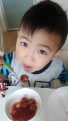 ジャガー横田 公式ブログ/ハロウィン!! 画像3
