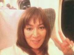 ジャガー横田 公式ブログ/新幹線で駅弁です。(^^; 画像2