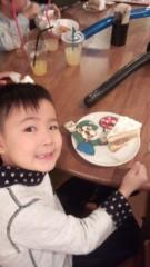 ジャガー横田 公式ブログ/Happy Birthday!(^-^) 人(^-^) 画像3