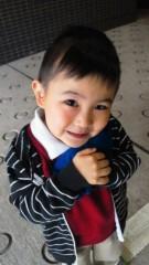 ジャガー横田 公式ブログ/おはよー!!(*^_^*) 画像3