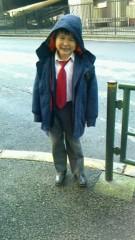 ジャガー横田 公式ブログ/六歳の成長 画像2