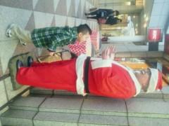 ジャガー横田 公式ブログ/お疲れ様・・・(^O^) / 画像1