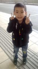 ジャガー横田 公式ブログ/今年もありがとうございました。m (__)m 画像2