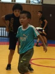 ジャガー横田 公式ブログ/スポーツの夏!?f(^_^;) 画像3