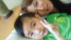 ジャガー横田 公式ブログ/おはよー!(*^_^*) 画像2