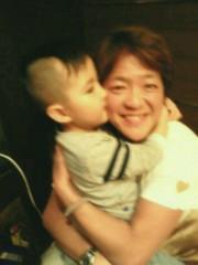 ジャガー横田 公式ブログ/家族揃って!(*^_^*) 画像3