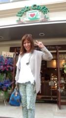 ジャガー横田 公式ブログ/オーガニック!(*^_^*) 画像1