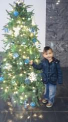 ジャガー横田 公式ブログ/大維志もママも5 才になりました。(*^_^*) 画像2