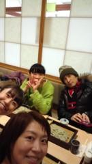 岡内美喜子 公式ブログ/新潟公演♪ 画像1