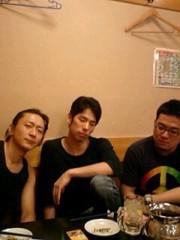 岡内美喜子 公式ブログ/名古屋打ち上げ♪ 画像1