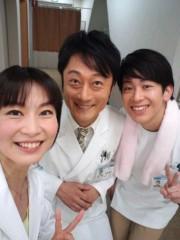 岡内美喜子 公式ブログ/『ヒトミ』千秋楽♪ 画像3