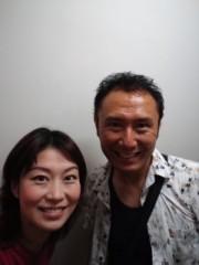 岡内美喜子 公式ブログ/名古屋が終わり♪ 画像1