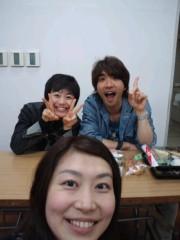 岡内美喜子 公式ブログ/安心感♪ 画像1