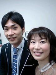 岡内美喜子 公式ブログ/メープル社♪ 画像1